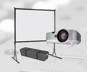 Video Equipment Rental from Just Audio Visual