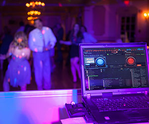 Event Production Services by Just AV