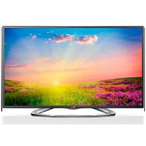 60 Inch Television & Monitor Rentals