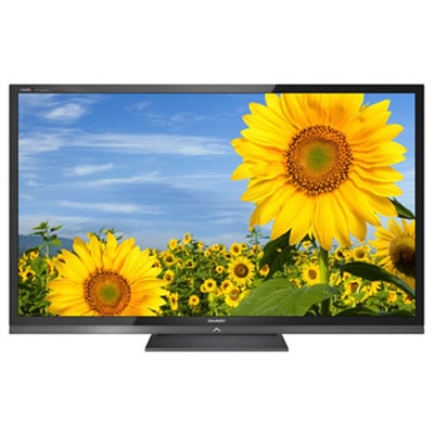 70 Inch Television & Monitor Rentals