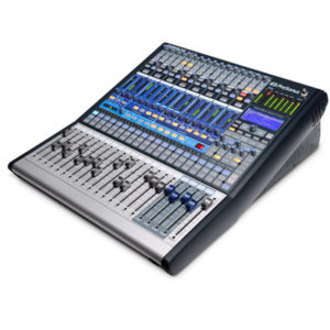 Presonus 16.4.2 Audio Mixer - Just A/V