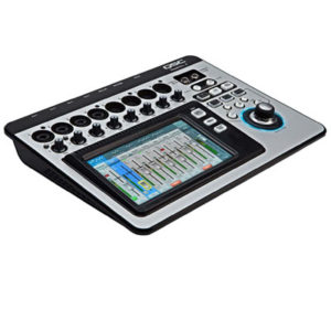 QSC Touchmix TM8 Audio Mixer - Just A/V
