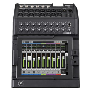 Mackie 1608 Wireless Digital Mixer - Just AV