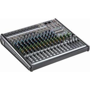 Mackie FX16 Audio Mixer