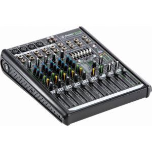Mackie FX8 Audio Mixer