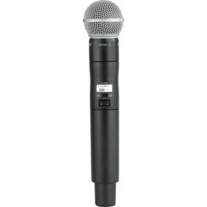 Shure ULXD2 Handheld Microphone