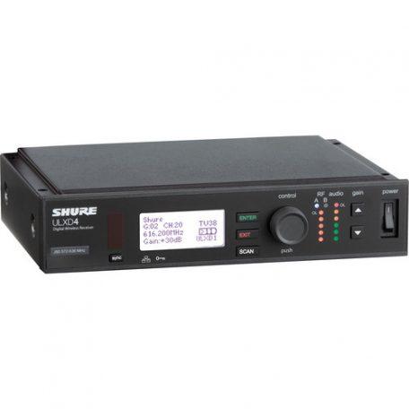 ULXD4 Wireless Receiver