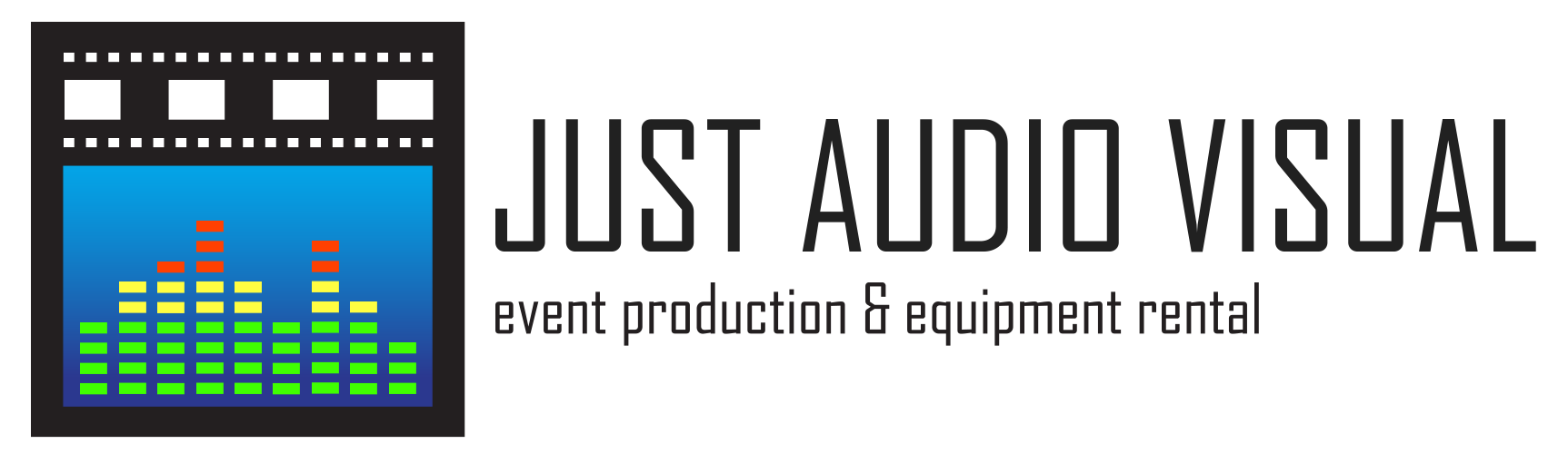 Event Production Services & Equipment Rentals - Just AV